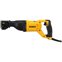 DEWALT DWE305 12A RECIPROCATING SAW