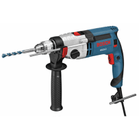 Bosch HD21-2 1/2 In. 2 Speed Hammer Drill