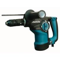 "Makita HR2811F 1 1/8"" SDS Rotary Hammer"