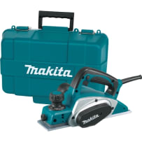 """Makita KP0800K 3-1/4"""" Planer with Tool Case"""