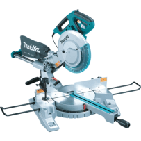 "Makita LS1018 10"" Dual Slide Compound Miter Saw"