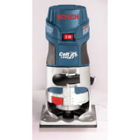Bosch PR20EVSK 1 HP Colt™ Variable Speed Electronic Palm Router Kit