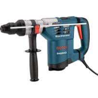 BOSCH RH432VCQ 1-1/4 INCH SDS-PLUS ROTARY HAMMER WITH QUICK-CHANGE CHUCK SYSTEM