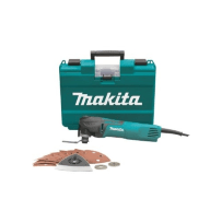 Makita TM3010CX1 Multi-Tool Kit