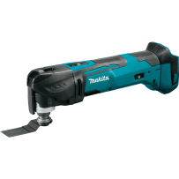 MAKITA XMT03Z 18V LXT® Lithium?Ion Cordless Multi?Tool, Tool Only