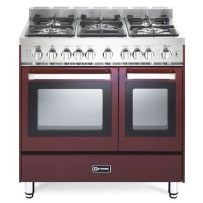 """36"""" Double Oven - 'N' Series"""