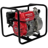 """Honda WB20XT3A 2"""" DLX Centrifugal 4hp 152 Gpm Water Pump"""