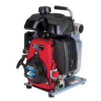 """Honda WX15AX2 1.5"""" Lightweight 4 stroke 63 Gpm Water Pump"""