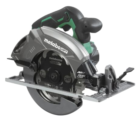 Metabo HPT 36V  MultiVolt™ Cordless Circular Saw 7-1/4-in (Tool Only)