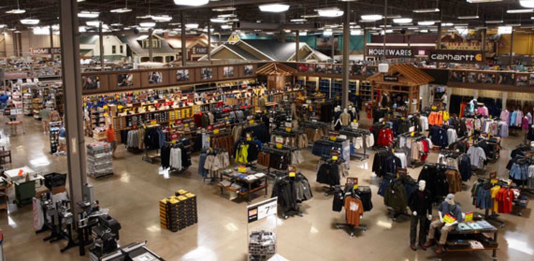 Americas Largest Hardware Store Hartville Lumber American Mfg Mobile Home Electrical Cords Tour The Experience