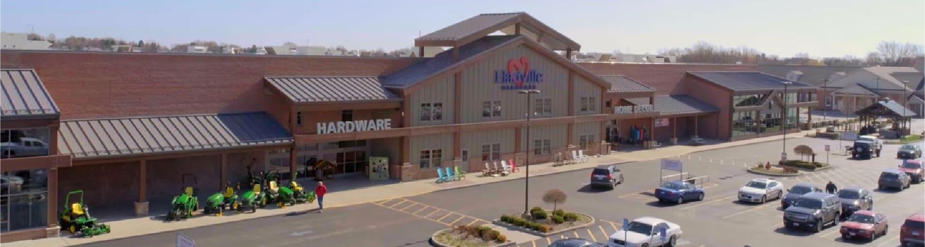 709849ce552fc5 America's largest hardware store | Hartville Hardware & Lumber