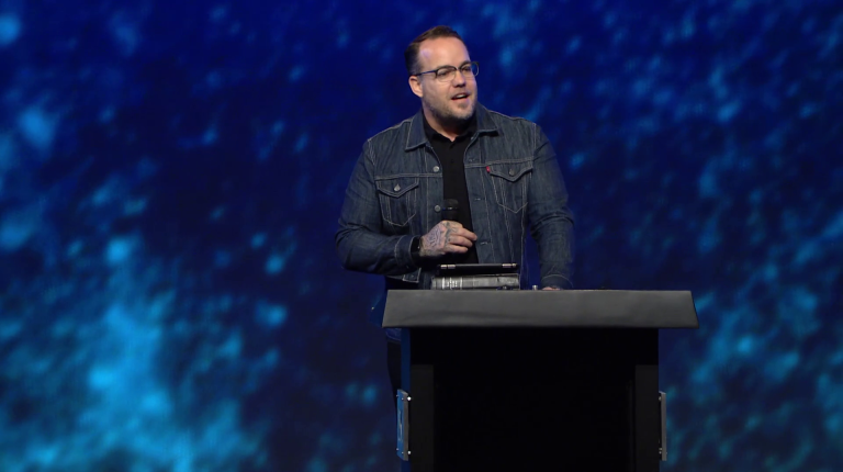 MCC 2018: Day 2 – Morning Session with Pastor Tim Harding