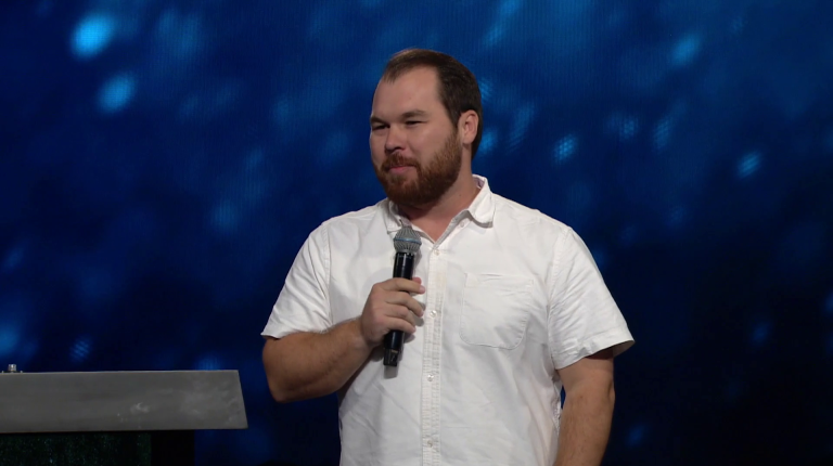 MCC 2018: Day 2 – Morning Session with Pastor Adam Eaton