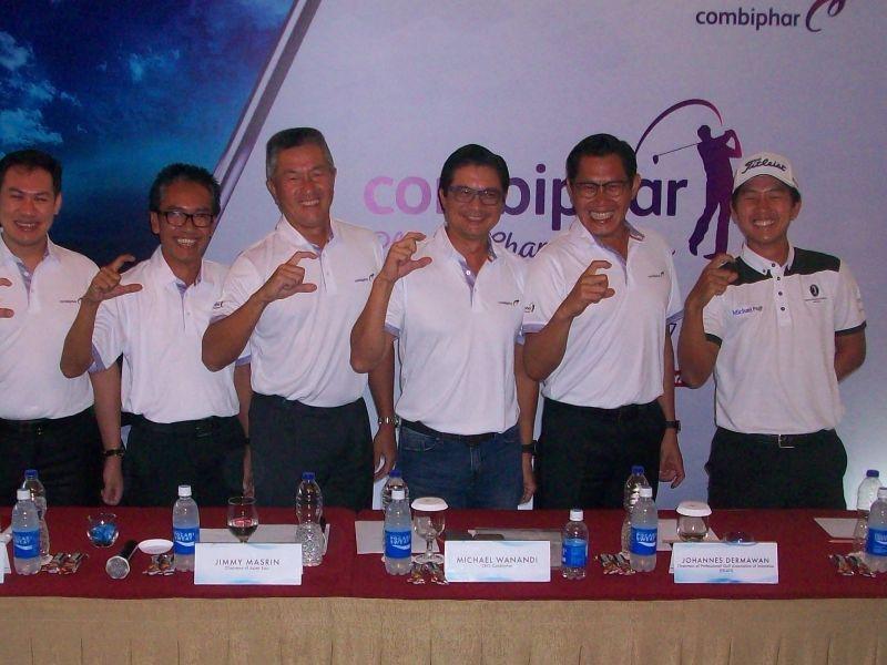 Turnamen ADT Combiphar Players Championship Akan Digelar di Bali 11-14 Oktober