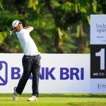 Rory Hie Memimpin Bersama di Indonesia Open