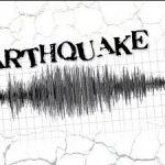 Pulau Sumba Diguncang Gempa Beberapa Kali Pagi Ini