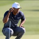Tiger Woods Lolos Cut