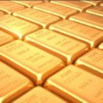 Harga Emas Naik Tertinggi dalam 3 Bulan
