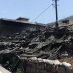Gempa di Lombok Tewaskan 10 Orang