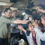 Jokowi: Harga di 3 Pasar Stabil