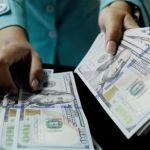 Utang Luar Negeri Indonesia per Akhir Februari Rp5.500 Triliun