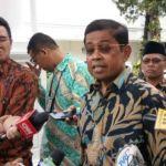 Idrus Marham Mundur dari Jabatan Menteri Sosial, Diganti Agus Gumiwang