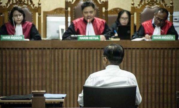 Jusuf Kalla Jadi Saksi Sidang PK Suryadharma Ali