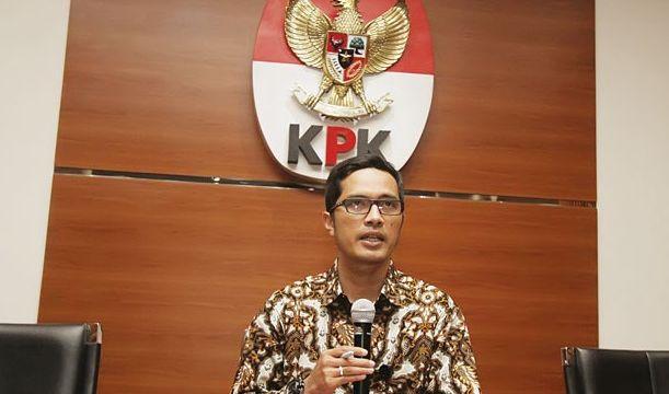 Soal PK Para Terpidana Korupsi, KPK Percaya Independensi Hakim