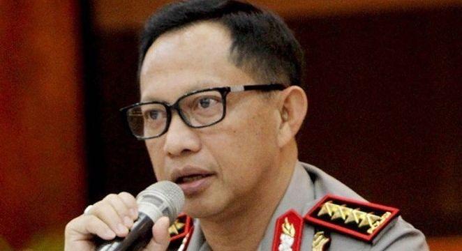 Dua Polisi yang Lumpuhkan Teroris di Polda Riau Naik Pangkat