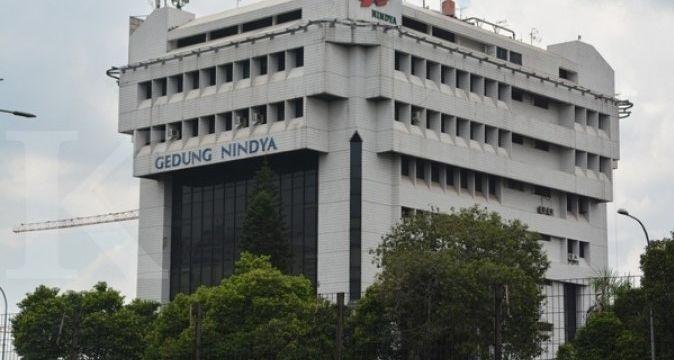 Setelah Jadi Tersangka, Rekening PT Nindya Karya Diblokir KPK