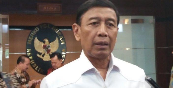 Pemerintah Akan Bentuk Tim Gabungan Penyelesaian Kasus Pelanggaran HAM