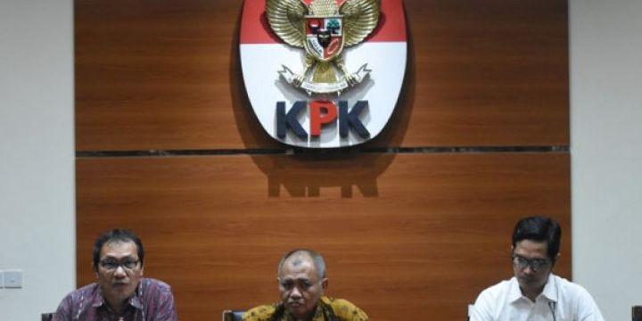 Anggota DPR Amin Santono Jadi Tersangka oleh KPK