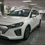 Pemerintah Berharap Hyundai Bantu Percepat Pertumbuhan Mobil Listrik Indonesia