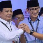 Ijtimak Ulama II Dukung Prabowo Subianto-Sandiaga Uno