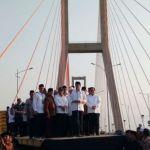 Menteri PUPR: Pemeliharaan Jembatan Suramadu Bisa Diberikan kepada Badan Usaha