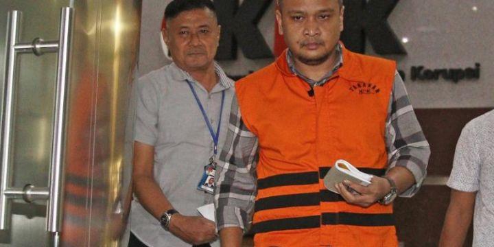 Keponakan Setya Novanto Ajukan Diri Jadi Justice Collaborator