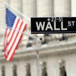 Bursa AS Anjlok Dipicu Jatuhnya Apple