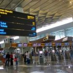 Bandara Soekarno-Hatta Perkenalkan Layanan Jemput Tanpa Turun dari Mobil