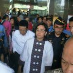 Sri Mulyani Berduka atas 20 Karyawan Kemenkeu Korban Kecelakaan JT-610