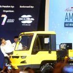 Jokowi Janji Beri Insentif bagi Industri Otomotif