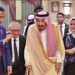 Arab Saudi Berminat Investasi US$6 Miliar di Indonesia