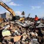 Korban Meninggal Akibat Gempa dan Tsunami di Sulawesi Tengah 2.073 Orang