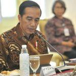 Jokowi: Perbaikan Investasi Harus Terus Dilakukan agar Indonesia Lebih Kompetitif