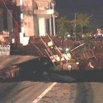 Jalan Gubeng Surabaya Ambles Sepanjang 50 Meter, Ini Penyebabnya