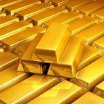 Emas Turun, Dolar Menguat