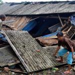Korban Tsunami Selat Sunda Capai 168 Orang
