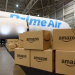 Amazon Lewati Microsoft Jadi Perusahaan Publik Terbesar Dunia