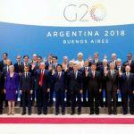 KTT G20 Hasilkan Komunike, Dukung Reformasi WTO