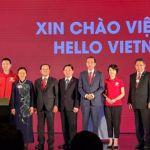 Ada Go-Jek di Vietnam