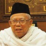 Ma'ruf Amin Berkomitmen Dukung Pengembangan Fintech Syariah